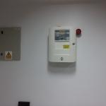 Centrala adresabila de detectie si semnalizare la incendiu